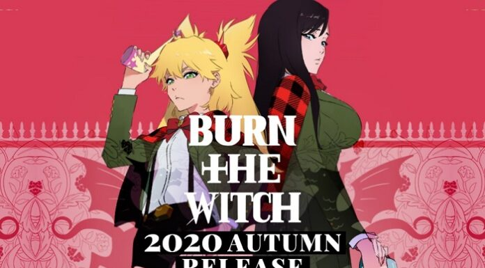 Burn the Witch Filler List