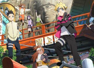 Boruto Naruto Next Generations Filler List