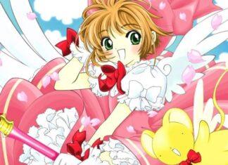 Cardcaptor Sakura Filler List