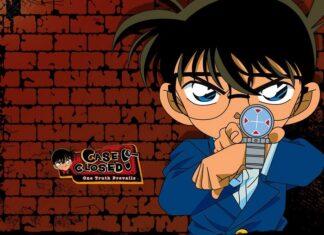 Case Closed Filler List (Detective Conan)