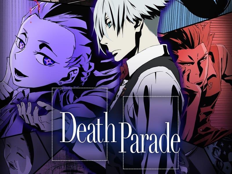 Death Parade Filler List