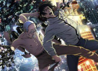 Inuyashiki Last Hero Filler List