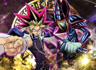 Yu Gi Oh Duel Monsters Filler List