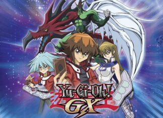 Yu Gi Oh GX Filler List