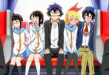 Nisekoi False Love Filler List