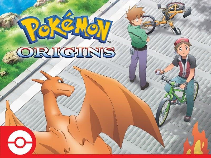 Pokemon Origins Filler List