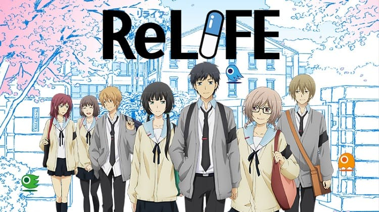 ReLIFE Filler List