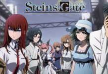 Steins Gate Filler List