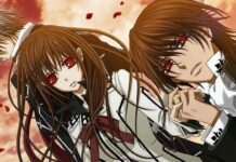 Vampire Knight Filler List