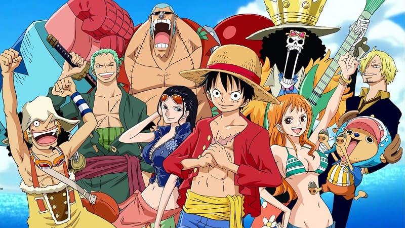 One Piece Series watch order