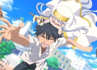 A Certain Magical Scientific Series Anime Watch Order