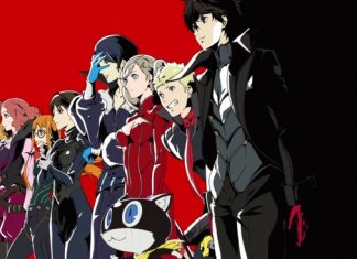 The Persona Series watch order guide