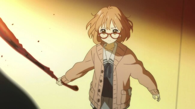 Beyond the Boundary Series watch order guide