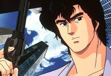 CITY HUNTER Series watch order guide