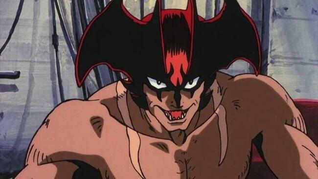 Devilman Series watch order guide