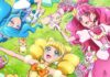 Precure Series watch order guide