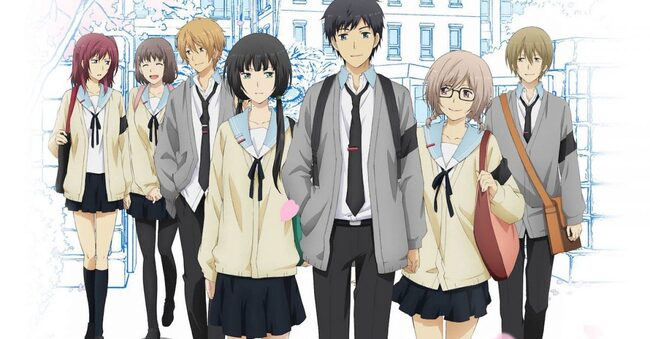 ReLIFE Series watch order guide