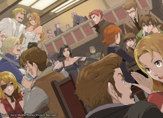 Baccano Series watch order guide