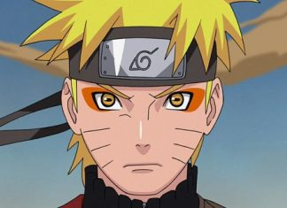 Naruto Movies watch order guide