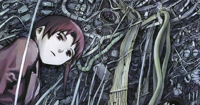 Serial Experiments Lain Series watch order guide