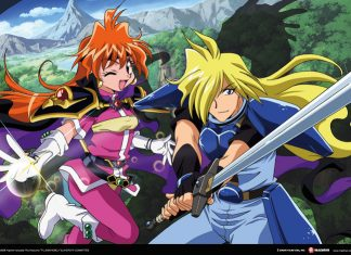 Slayers Series watch order guide
