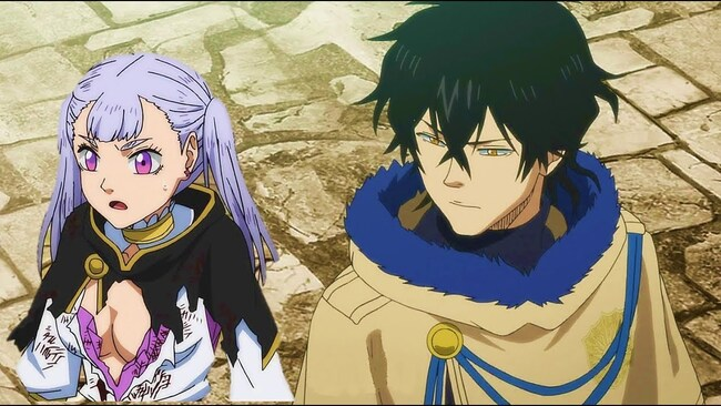 Who Are Asta & Yuno's Parents In Black Clover