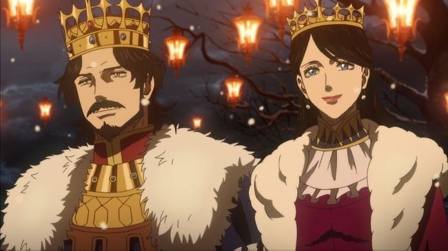 Asta and Yuono's, Parents