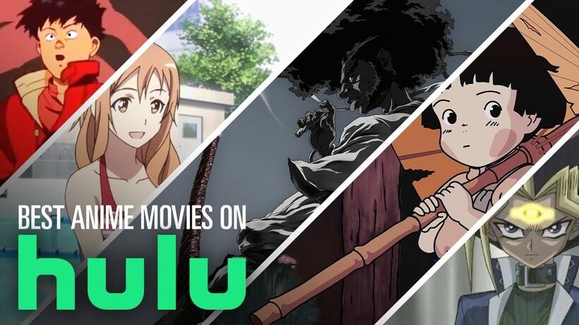 10 Best Dubbed Romance Anime on Hulu