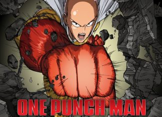 Top 10 Strongest Characters Of One Punch Man