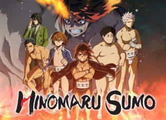Top 10 Strongest Wrestlers in Hinomaru Sumo