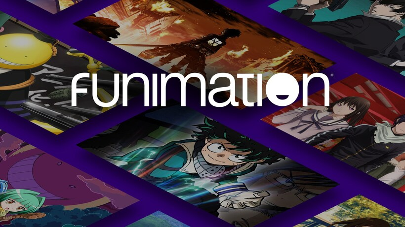 Best Dubbed Romance Anime on Funimation