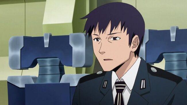Masafumi Shinoda world trigger