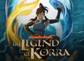 10 Strongest characters inLegend of Korra