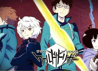 Top 10 Strongest Units in the World Trigger