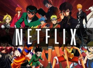 which New Anime Series Is Netflix Bringing This Year