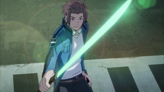 Yuichi Jin (Black Trigger)