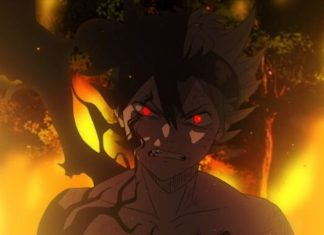 The Story Behind Asta Having No Mana and Possessing a Five Leaf Grimoire
