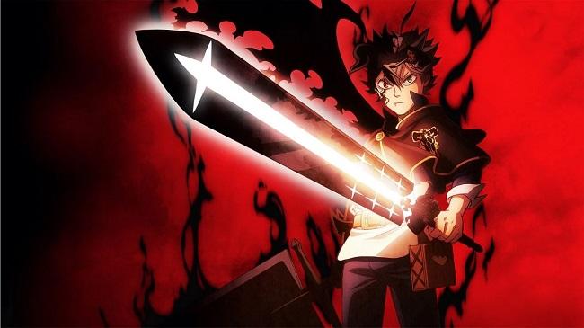Asta's Swords