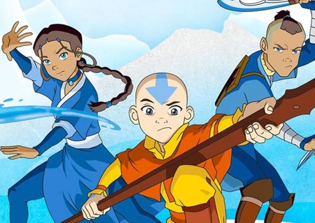 Bending – Avatar-The Last Airbender