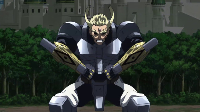 Budo Akame ga KILL!