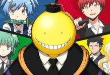 Top 10 Best Comedy Anime Available On Hulu