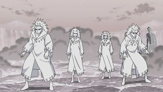 Does Naruto Escape the Limbo