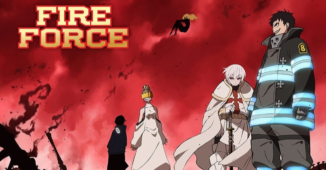 Fire Force Season 3 Release Date And Renewal Status 2021