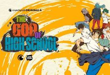 10 Strongest Charyeok in God of High School