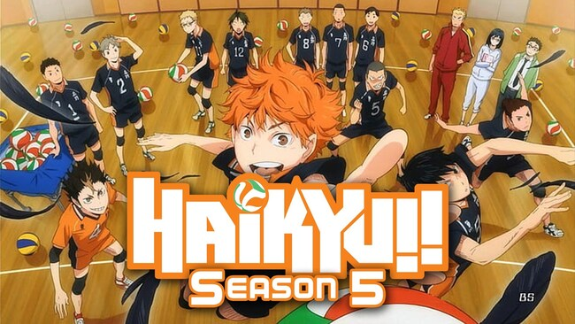 How did the Haikyuu!! manga End? Haikyuu Sequel