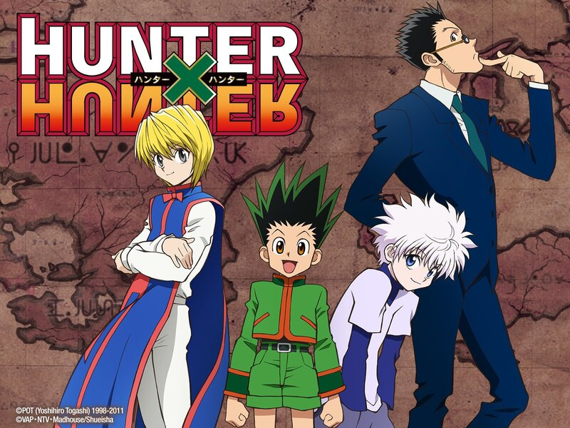 Everything We Know About Gon Freecs' Death In Hunter X Hunter