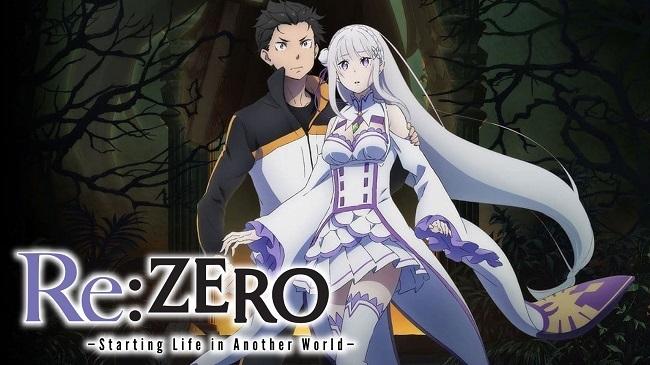 Re-Zero
