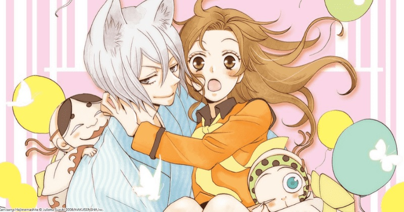 Everything We Know About Kamisama Kiss Season 3