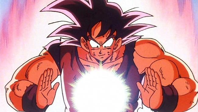 Ki – Dragon Ball