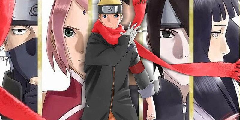 Is Naruto Dead